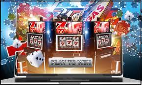 Judi Slot Kekinian Melalui Pasar Casino Online Terpercaya