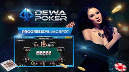 Bermain Poker Online di Situs Terbaik dewapoker
