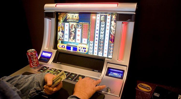Playing Video Slot Machines