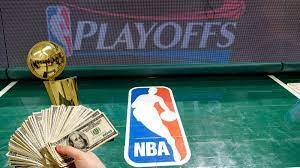 Betting on The NBA Playoffs